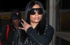 Nicki Minaj überhäuft Cardi B mit Geschenken