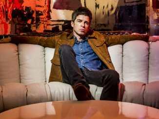 Glastonbury 2019 trennt Gallagher-Brüder - Musik News