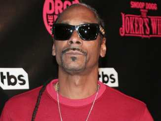 Walk of Fame: Snoop Dogg hat einen Stern - Promi Klatsch und Tratsch
