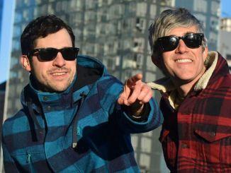 """We Are Scientists"" und das neue Album ""Megaplex"" - Musik"