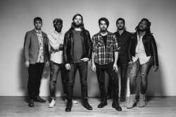 """Welshly Arms"" über ihre Single ""Learn To Let Go"" - Musik News"