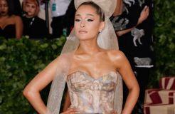 Ariana Grande: Ihre Ex-Freunde wussten von ihrer neuen Single