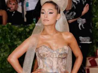 Ariana Grande: Verrät sie den Grund für Trennung von Pete Davidson? - Promi Klatsch und Tratsch