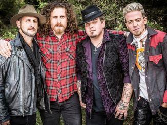 """""""Black Stone Cherry"""" auf Tour mit """"Monster Truck"""" - Musik News"""