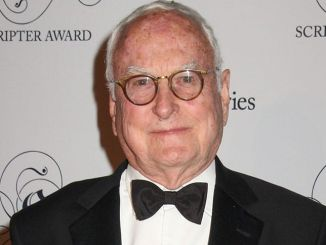 James Ivory - 30th Annual USC Libraries Scripter Awards