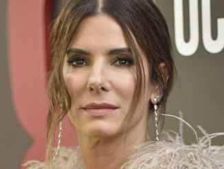 Sandra Bullock: Ihr Vater ist Dienstag gestorben - Promi Klatsch und Tratsch