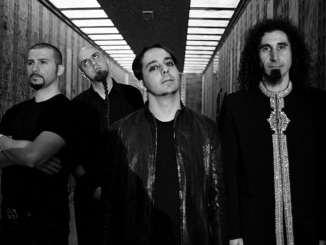 """""""System Of A Down"""": Probleme mit Frontmann Serj Tankian? - Musik News"""