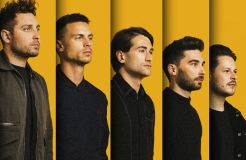 """""""You Me At Six"""": 2019 in Deutschland"""