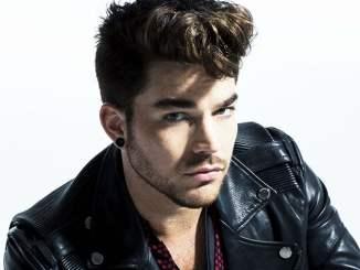 "Adam Lambert erklärt seine neueste Single ""New Eyes"" - Musik News"