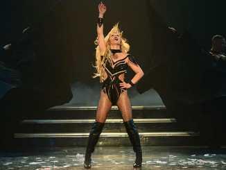 Britney Spears ist fleißig am Proben - Musik News