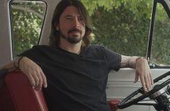 """Dave Grohl und die emotionale """"Nirvana""""-Reunion"""