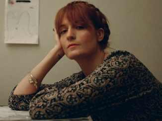 """Florence + the Machine"": Florence Welch erklärt Pause - Musik"