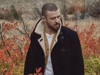 "Justin Timberlake, der ""Man of the Woods"" - Promi Klatsch und Tratsch"
