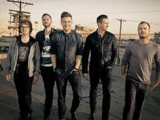 """""""OneRepublic"""": Ryan Tedder und der schnelle Song - Musik News"""