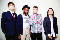 """""""The Libertines"""": Schreibarbeiten haben begonnen - Musik"""