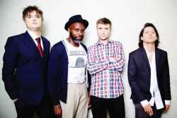 """""""The Libertines"""": Schreibarbeiten haben begonnen - Musik News"""