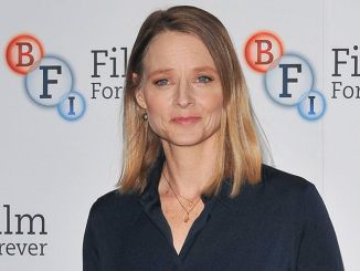 """Jodie Foster - """"The Silence of the Lambs"""" Restoration Film UK Screening"""