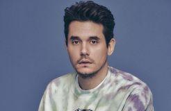 """John Mayer: """"Ich bin noch nie Skifahren gewesen"""""""