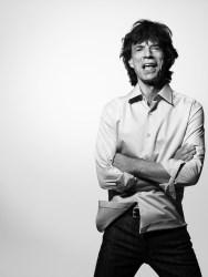 Mick Jagger wieder fit wie ein Turnschuh - Musik