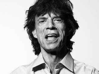 Mick Jagger wieder fit wie ein Turnschuh - Musik News