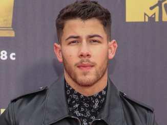 "Nick Jonas zum Comeback der ""Jonas Brothers"" - Musik News"