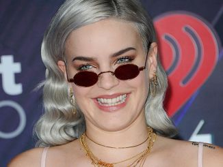 Anne-Marie - 2018 iHeartRadio Music Awards
