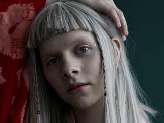 """Aurora erklärt ihre Single """"Animal"""" - Musik News"""