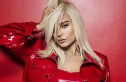 Bebe Rexha kündigt neue Single an