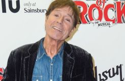 Cliff Richard: Keine Rente in Sicht