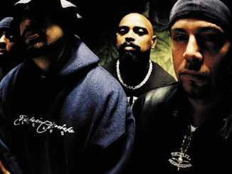 """Cypress Hill"" bekommen ""Walk of Fame""-Stern - Musik News"