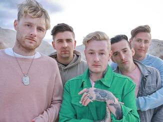 """Deaf Havana"" auf Support-Tour - Musik News"