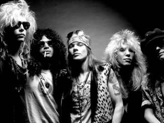 """""""Guns N' Roses"""": Slash ist überrascht von Axl Rose - Musik News"""