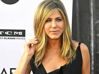 """""""Friends""""-Reboot? Das denkt Jennifer Aniston darüber - TV News"""