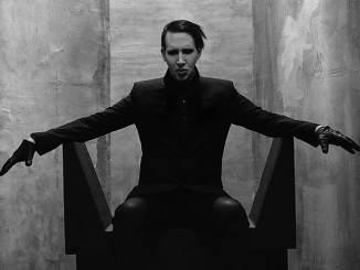 Marilyn Manson: Nur vier Songs - Tour mit Hindernissen - Musik News