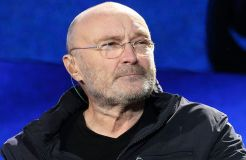 "Phil Collins: Tracklist ""Plays Well With Others"""