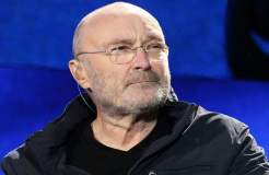 """Phil Collins: Tracklist """"Plays Well With Others"""""""