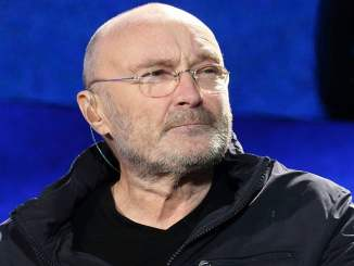 """Phil Collins: Tracklist """"Plays Well With Others"""" - Musik News"""