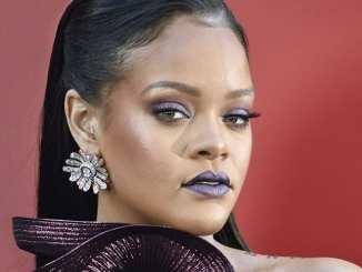 Rihanna: Wird geheimes Filmprojekt beim Coachella enthüllt? - Musik News