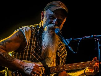 Seasick Steve 30349355-1 thumb
