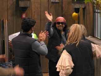 """Promi Big Brother"": Mike Shiva muss gehen - TV News"