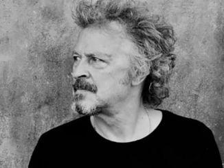 Wolfgang Niedecken beim Konzert von Bob Dylan - Musik