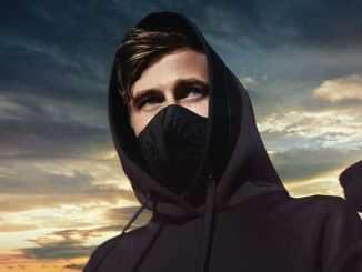 "Alan Walker über seinen Song ""Darkside"" - Musik News"