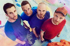 """""""Coldplay"""": Live-Album und Konzertfilm"""