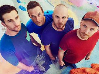 """Coldplay"": Neuer Song unter neuem Bandnamen ""Los Unidades"" - Musik News"