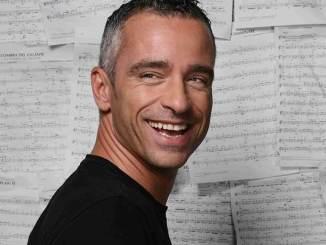 Eros Ramazzotti und das Duett mit Helene Fischer - Musik News