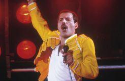 """""""Queen"""": Was würde Freddie Mercury von Adam Lambert halten?"""