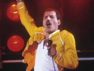 """""""Queen"""": Was würde Freddie Mercury von Adam Lambert halten? - Musik News"""