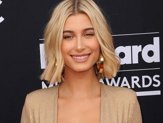 Hailey Baldwin - 2018 Billboard Music Awards