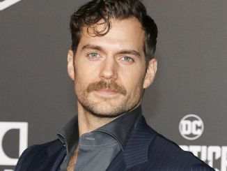 """Henry Cavill - """"Justice League"""" World Premiere"""