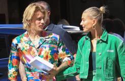 Justin Bieber will Traumhochzeit für Hailey Baldwin